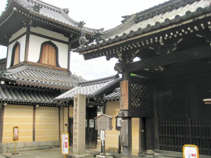 08 今井町_称念寺