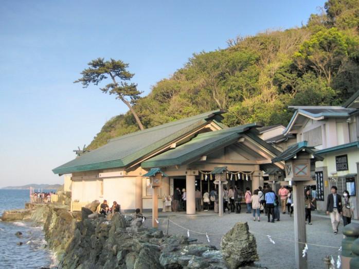 03 二見興玉神社