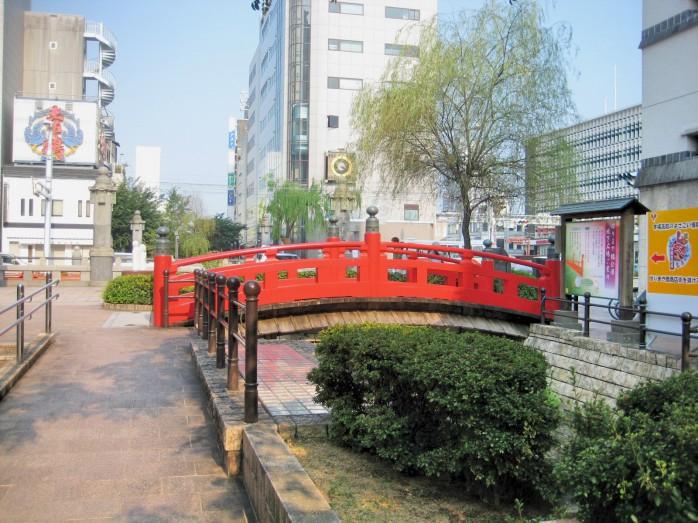 04 はりまや橋