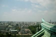 06 名古屋城_天守閣からの眺望