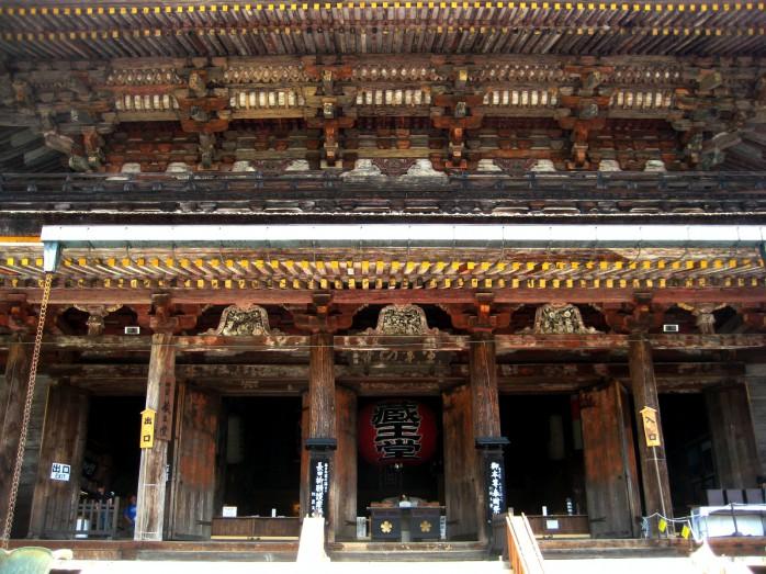 03 金峯山寺_蔵王堂