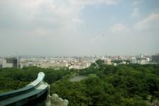05 名古屋城_天守閣からの眺望