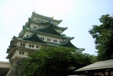 01 名古屋城