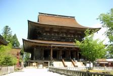 金峯山寺_蔵王堂