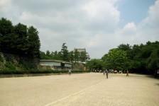 08 名古屋城
