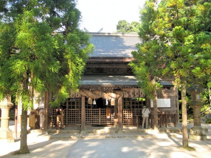 06 玉作湯神社