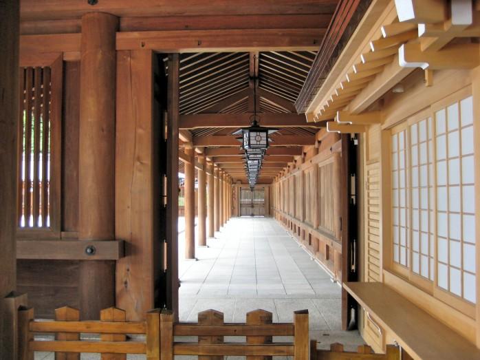05 橿原神宮_外拝殿