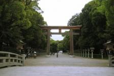 01 橿原神宮