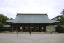 03 橿原神宮_外拝殿