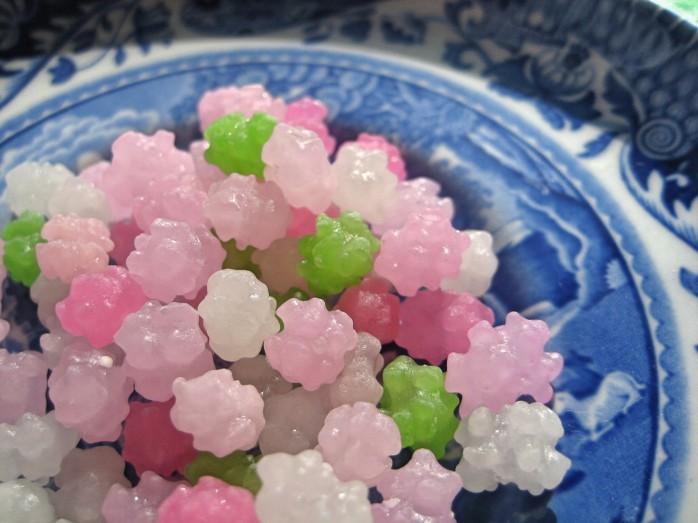01 金平糖