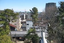 10 大垣城_天守閣からの眺め