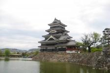 20 松本城
