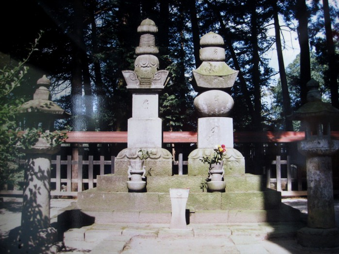 06 恵林寺_武田信玄の墓所