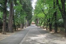02 恵林寺