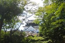 07 岡崎城