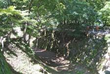 04 岡崎城のお堀