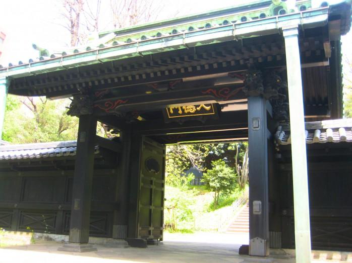 05 湯島聖堂_入徳門