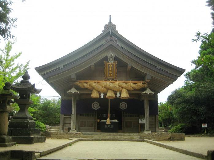 05 白兎神社