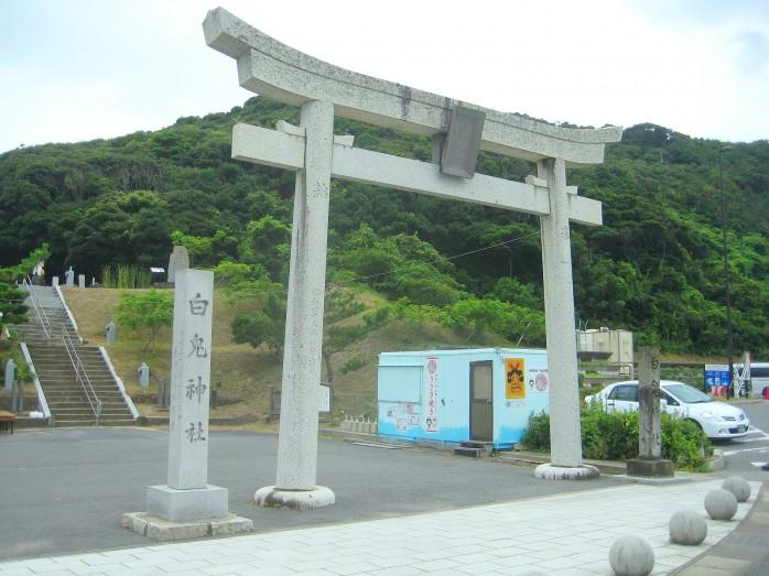 03 白兎神社