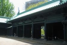 05 湯島聖堂_杏檀門