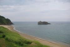 01 白兎海岸