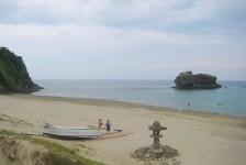 03 白兎海岸