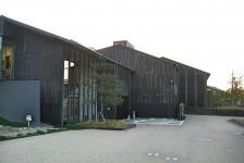 12 長良川うかいミュージアム