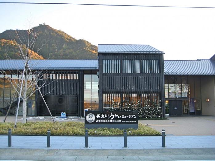07 長良川うかいミュージアム