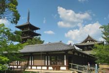 01 法隆寺