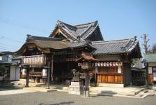 12 長浜_豊国神社