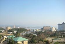 04 長浜_長浜城からの眺望