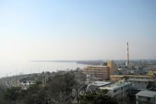 03 長浜_長浜城からの眺望