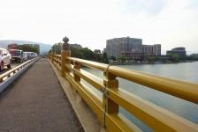 07 瀬田の唐橋