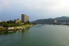 12 瀬田川