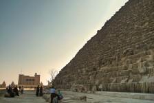 02 クフ王のピラミッド