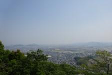 04 八幡山からの眺望