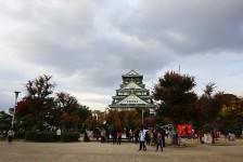 05 大阪城