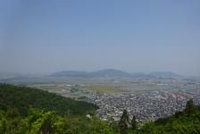 02 八幡山からの眺望