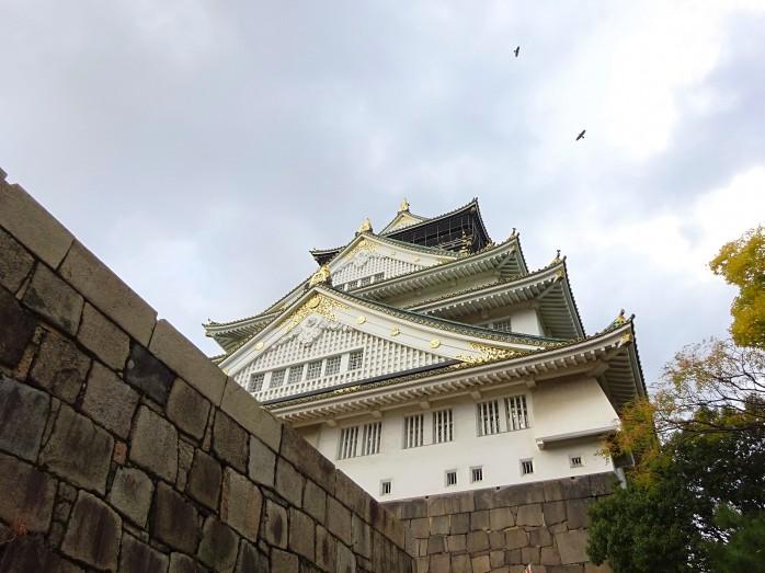 06 大阪城