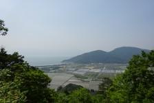 03 八幡山からの眺望
