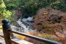 03 圓教寺_摩尼堂からの眺め