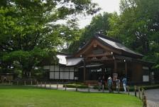11 武田神社