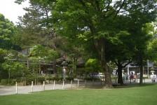 10 武田神社