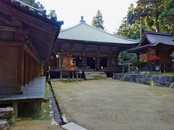 09 圓教寺_奥の院