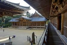 08 圓教寺_常行堂(中央奥)