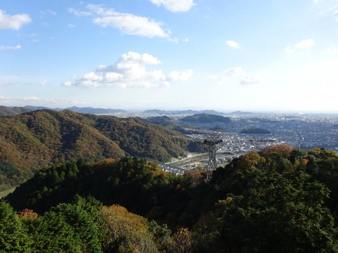 01 書写山からの眺望