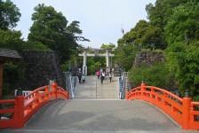 02 武田神社