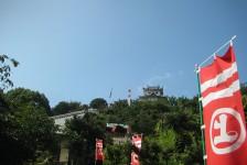01 因島水軍城