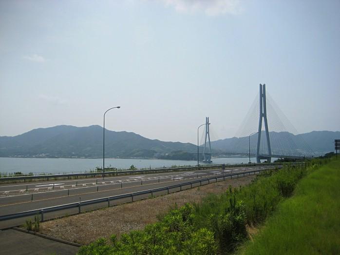 02 しまなみ海道