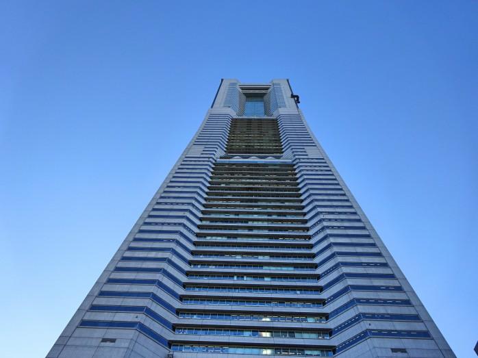 09 ランドマークタワー